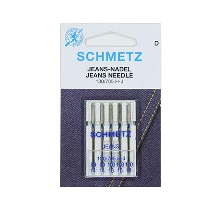 Schmetz Jeans 90-110