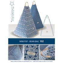 Minikrea Bean bag 102